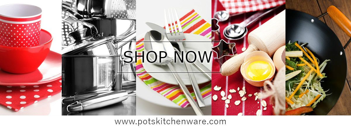 Pots Online Store
